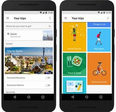 Google Trip Travel Plan York Trips Vacation
