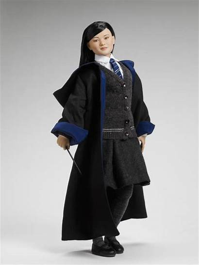 Potter Harry Tonner Cho Chang Doll Dolls