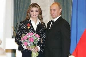 Vladimir Putin - Russian president - Russian Personalities