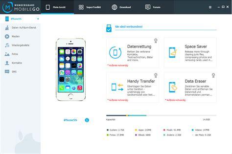 mobilego android ios    verwaltungsprogramm