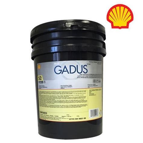 Shell Gadus S2 V220 1 Grease, शैल ग्रीस - Rajavi Enterprise, Ahmedabad | ID: 20960589873