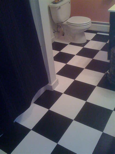 diy painting  vinyl floor tiles mary wiseman designs