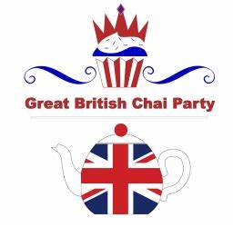 The Great British Chai Party – Chai Party