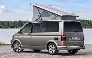 Van Volkswagen California : volkswagen california oc an fourgon van ~ Gottalentnigeria.com Avis de Voitures