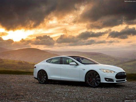 Tesla Motors, Tesla Model S, Car Wallpapers Hd / Desktop