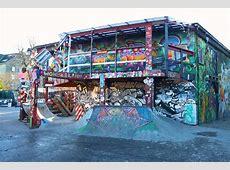 Christiania Exploring Copenhagen's Freetown The