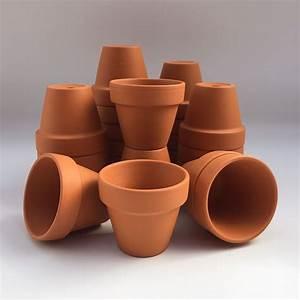 Terracotta, Plant, Pots