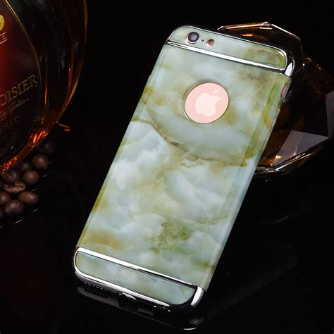 cool moon light iphone 6s stylish cool marble pattern skin back cover for