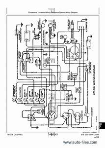 John Deere 950 Wiring Diagram