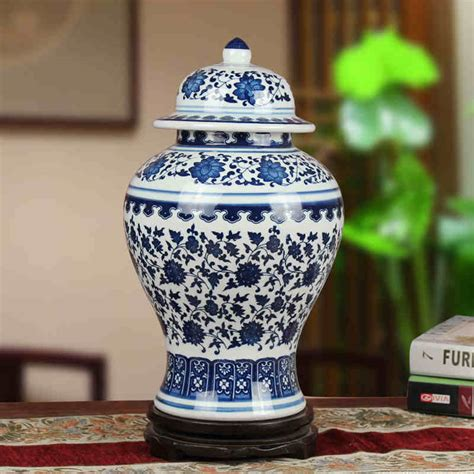 blue ginger jar ls online buy wholesale blue and white ginger jars from china