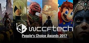 Wccftech's People's Choice Awards 2017 - The Poll