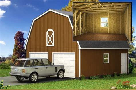 custom building package kits  car garages garage exterior  car garage outdoor structures