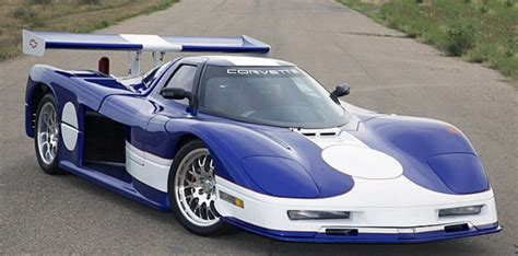 corvette gtp kit replica gm authority