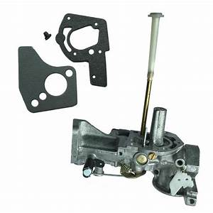 Fits Briggs  U0026 Stratton 498298 Carburetor 692784 495951