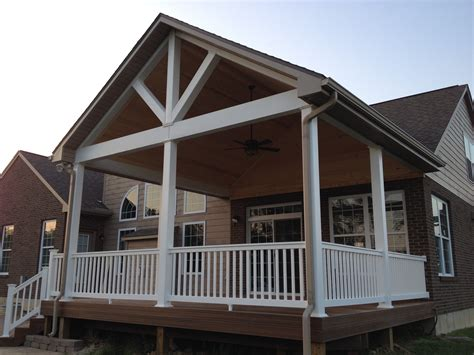 covered porch house plans covered porch addition plans