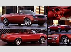 Chevrolet Bel Air Concept 2002 pictures, information