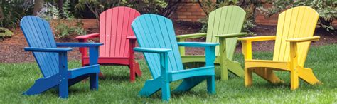 Adirondack Chairs Colors by Swim N Pool Supply Store