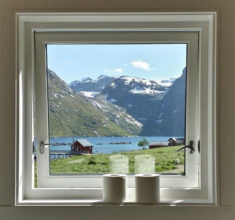 Fototapete Fenster Aussicht by Kostenloses Foto Fenster Aussicht Norwegen