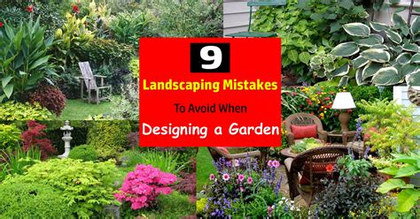 gardening web 9 landscaping mistakes to avoid when designing a garden balcony garden web
