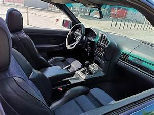 Bmw 323i E36 Manual Conversion