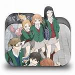 Icon Anime Folder Wa Kimi Na Orange