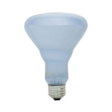 reveal light bulbs ge reveal 65 watt incandescent br30 reveal flood light