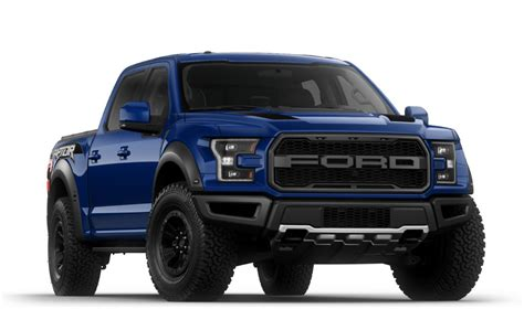 Raptor Truck Cost by 2017 Ford F 150 Raptor Costliest Version Cost 72 965