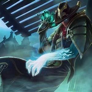 Underworld Twisted Fate   League of Legends - Male ...