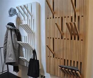 Peruse Piano Garderobe von Patrick Seha - Designermöbel