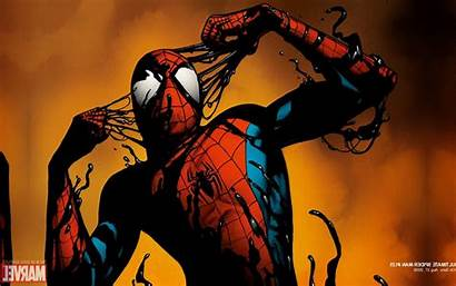 Spiderman Spider Superhero Comics Comic Wallpapers Backgrounds