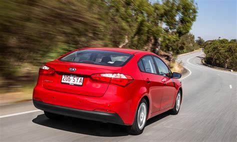 Kia Of by 2013 Kia Cerato Review Caradvice