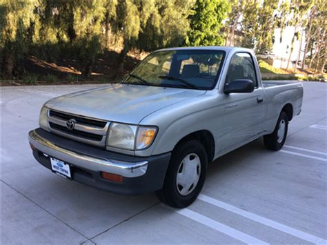 2000 Toyota Tacoma by 2000 Toyota Tacoma For Sale In Elizabethtown Ky