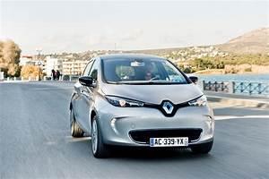 Renault Zoe Prix Ttc : prix renault zo 2015 des tarifs partir de 21 900 euros l 39 argus ~ Medecine-chirurgie-esthetiques.com Avis de Voitures