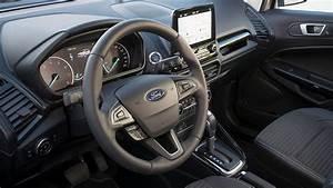 Ford Ecosport  2019   Mini