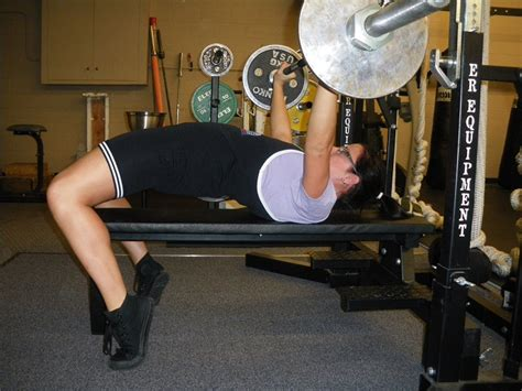 The Definitive List Of Bench Press Mistakes