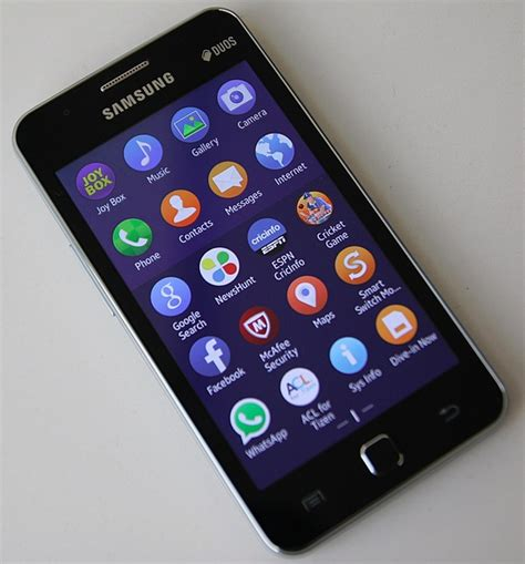 samsung z3 to be the next tizen phone notebookcheck net news
