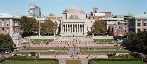Of Columbia by Gossip Locations In New York City The Ultimate