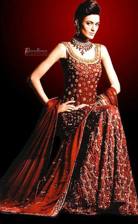 latest bridal lehenga designs  fashion  pakistan