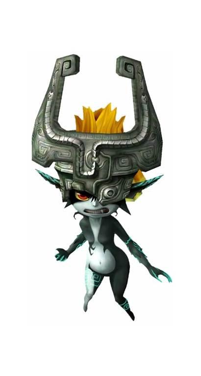 Midna Zelda Twilight Princess Legend Characters Wiki