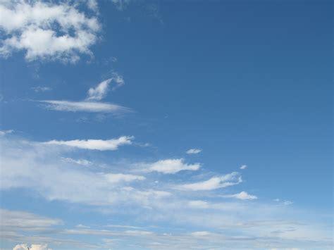 fond d 233 cran ciel bleu