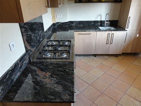 plaque marbre cuisine plaque de marbre pour cuisine cuisine plan de travail