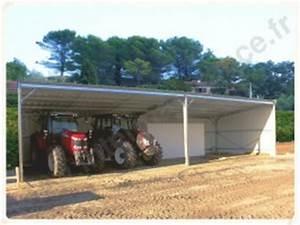 Hangar Metallique En Kit D Occasion : b timent hangar abri m tallique agricole en kit industriel ~ Nature-et-papiers.com Idées de Décoration