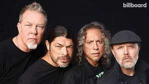 Metallica on Finally Finding Harmony & Whether They'll ...