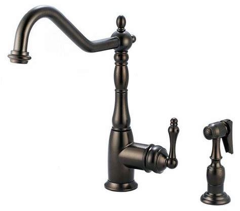 traditional kitchen faucet artisan premium antique bronze faucet traditional kitchen