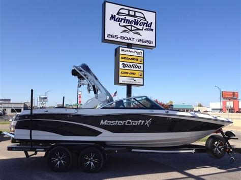 Mastercraft Boats For Sale In Kansas by Mastercraft X10 Boats For Sale In Kansas