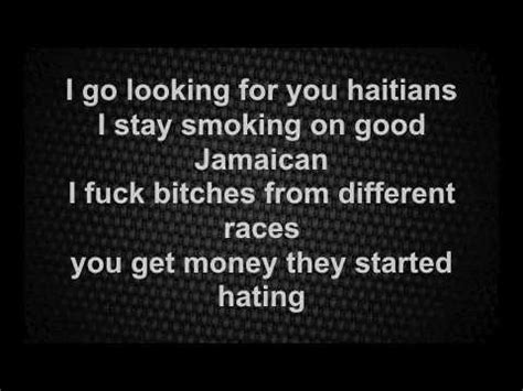 I'm not going to call someone out for biting bugatti's style. Bugatti- Ace Hood Feat. Future & Rick Ross Lyrics - YouTube