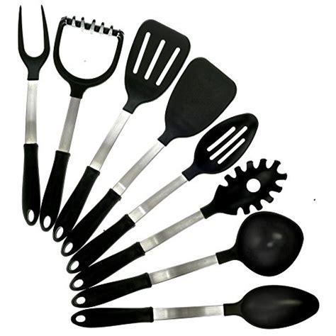 utensils kitchen usa cooking stainless steel piece