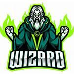 Mascot Wizard Esport Thehungryjpeg