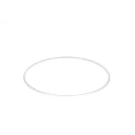 carcasse d abat jour cercle nu 216 45 cm fil cuivr 233 le