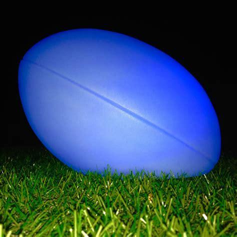 coupe du monde de rugby 2015 le ballon lumineux led